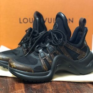 Louis Vuitton Archlights Sneakers 36.5